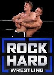 Rock Hard Wrestling!