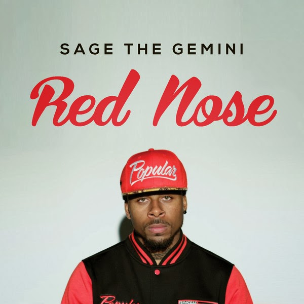 the sage gemini red nose