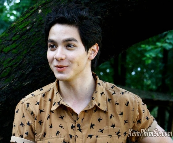 Đổi Mặt xemphimso alden richards  lum dong tien sang gia cua dien anh philippines