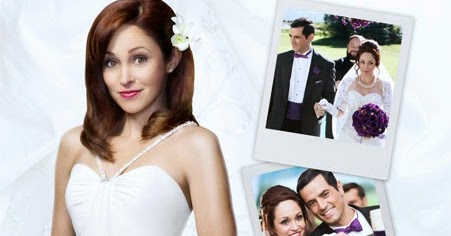 Its A Wonderful Movie Your Guide To Family Movies On Tv Autumn Reeser And Antonio Cupo Star