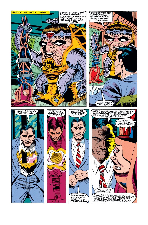 Captain America (1968) Issue #413 #362 - English 13