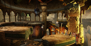 letest hd wallpapers of new prince of persia 2013