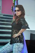 Aswi latest glamorous photos-thumbnail-7