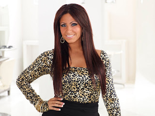 tracy+jerseylicious Beauty Tips for a Jerseylicious Summer!