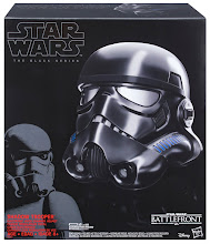 Hot Pick - Star Wars The Black Series Battlefront Shadow Trooper