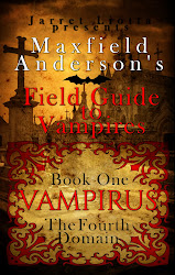 Maxfield Anderson&#39;s Field Guide to Vampires