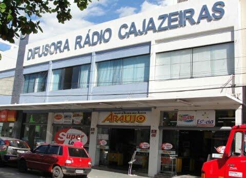 51 ANOS  DA DIFUSORA  RADIO CAJAZEIRAS COM  25 KILOS  NA ANTENA  E AGORA  ANEXO A PATAMUTE  FM