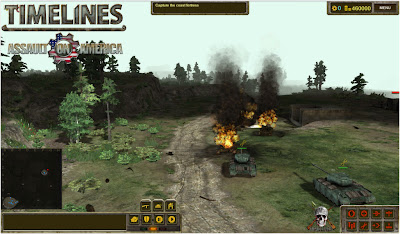 Download TIMELINES ASSAULT ON AMERICA Game