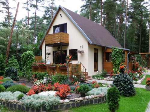 Casas pequenas decora o e ideias - Casas pequenas ...