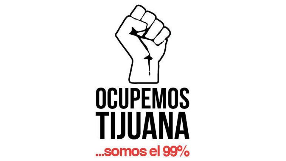 Ocupemos Tijuana