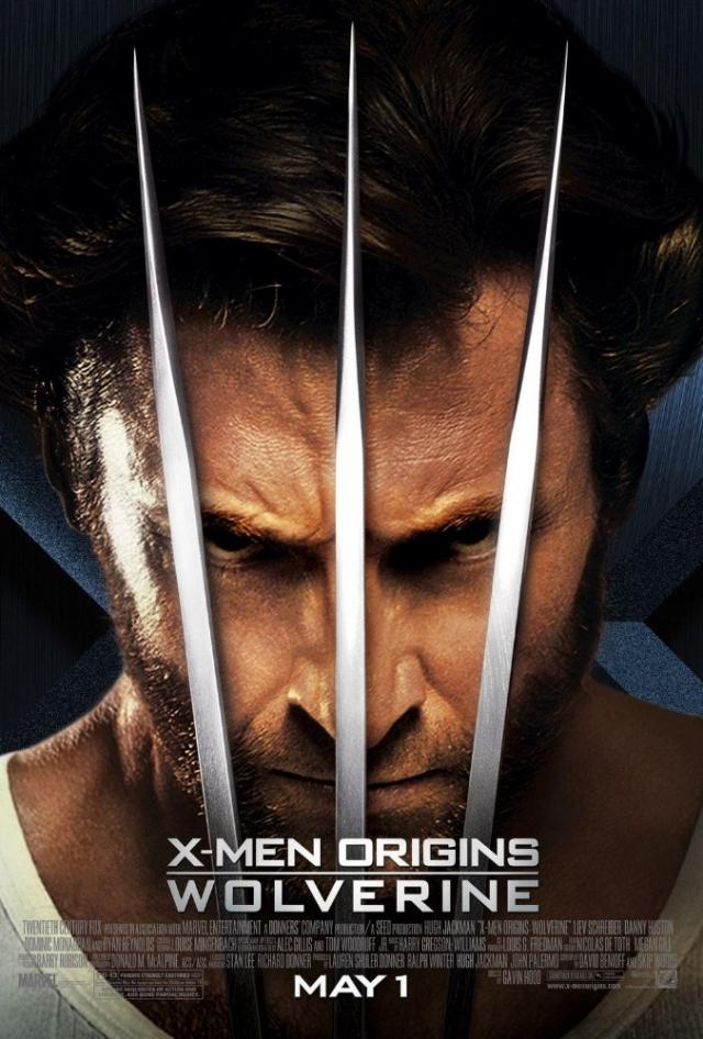 Dị Nhân 4: Nguồn Gốc Người Sói - X-Men Origins: Wolverine (2009)