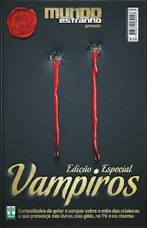 Download Revista Mundo Estranho: Especial Vampiros
