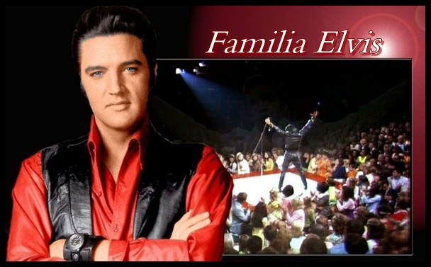 "Elvis Presley ""O Rei do Rock"""
