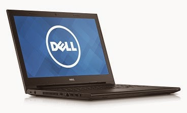 Killing Price: Dell Inspiron 3541 Laptop (APU Dual Core 1.35 GHZ, 4GB RAM, 500GB, 15.6″, AMD Radeon R2 Graphics,HD Webcam) for Rs.19415 Only @ Amazon
