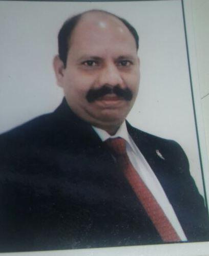 Rakesh Bhagat