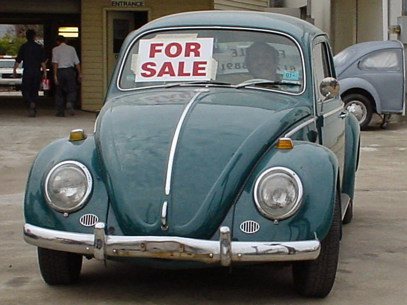 Buy Junk Cars Miami