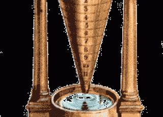 Mengenal Sejarah Jam Air [ www.BlogApaAja.com ]