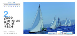 2. Jos Carreras International Yacht Race
