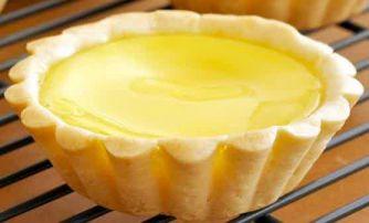 Resep Pie Susu Lembut