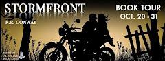Stormfront - 31 October