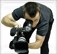 cameraman image from Bobby Owsinski's Music 3.0 blog