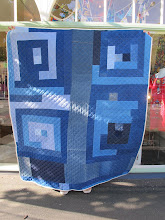 vintage denim quilts