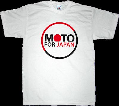 Motorcycle japan t-shirt ephemeral-t-shirts