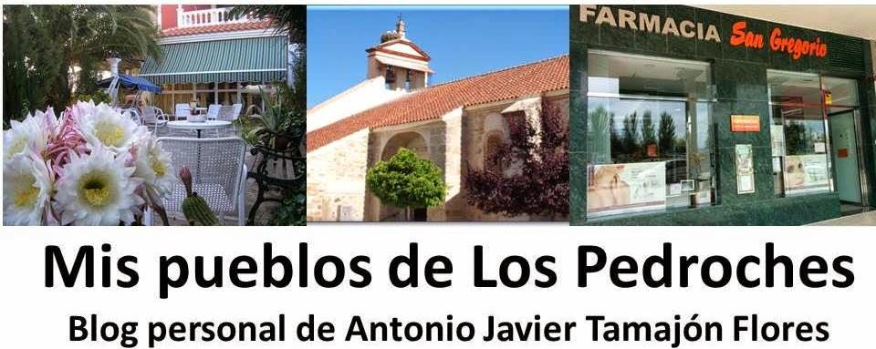 Web mis pueblos de Los Pedroches