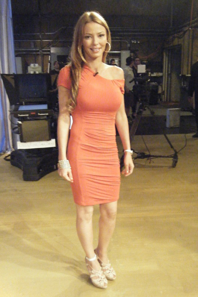 Clothing Designer For Mob Wives Drita to Drita D Avanzo