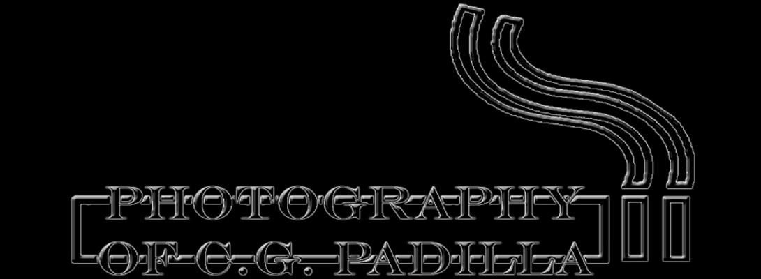 Photography of C.G. Padilla
