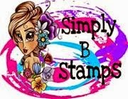 Previous DT - Simply Betty Stamps