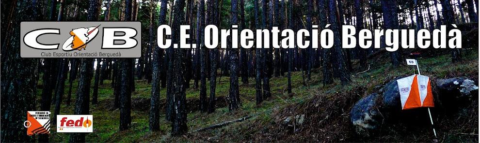 Club Orientació Berguedà