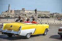 Vintage Havana