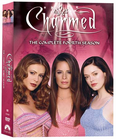 Charmed 4
