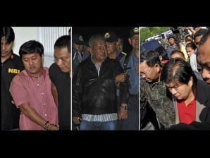 maguindanao massacre live streaming trial