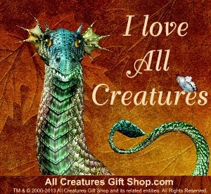 All Creatures Gift Shop