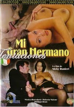Mario Salieri: Mi gran hermano (2000)