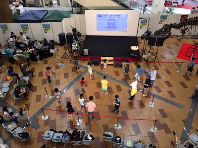 LakeTown けん玉 FESTA!! 2015