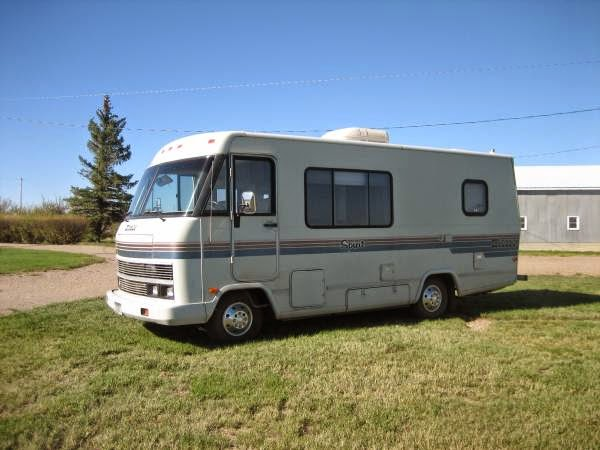 Innovative Popular Types Of RVs Amp Motorhomes  Pros Vs Cons