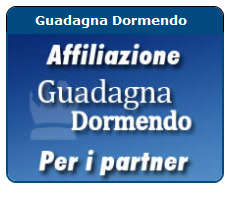 Programma Affiliazione Materassi