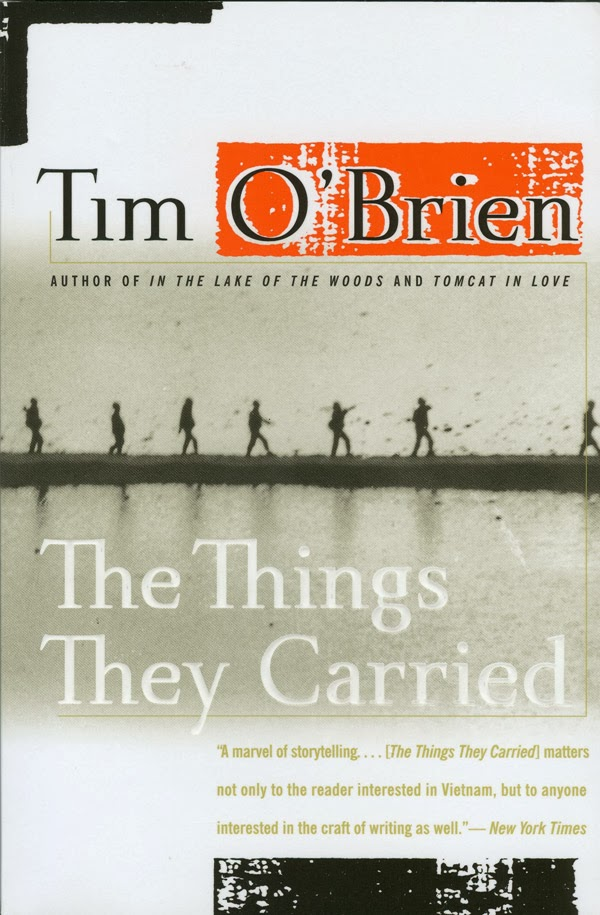The Quivering Pen What I Carried Reading Tim Obrien In A Combat Zone The Quivering Pen