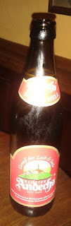 Andechser Spezial Hell beer