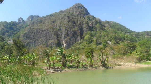 Permalink to Gunung Nunmafo – Bidadari Dari Insana