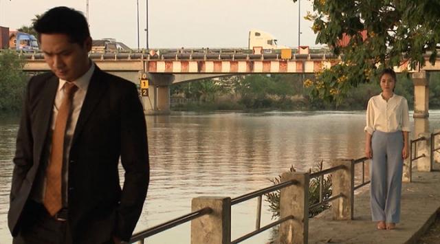 Hình ảnh phim Mặt Nạ Tình Yêu