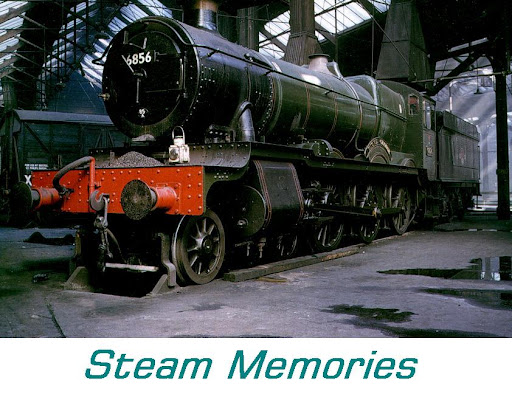 Steam Memories