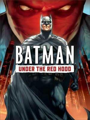 Đối Đầu Với Mặt Nạ Đỏ - Batman: Under the Red Hood - 2010