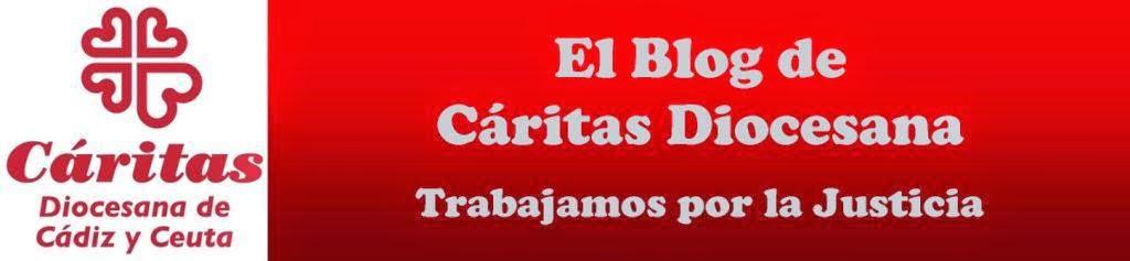 Blog de Cáritas Diocesana de Cádiz y Ceuta
