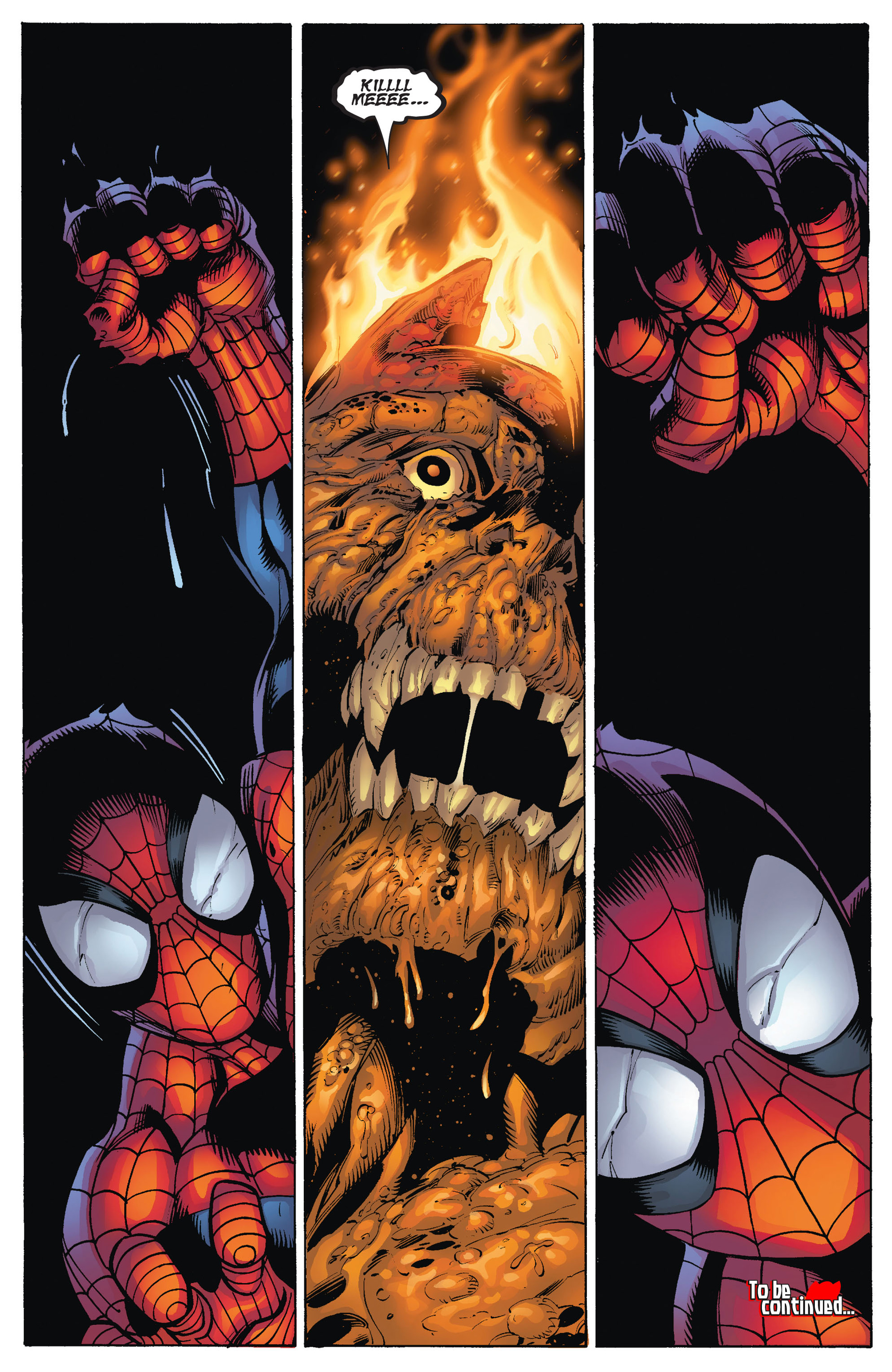 Ultimate Spider-Man (2000) Issue #76 #80 - English 21