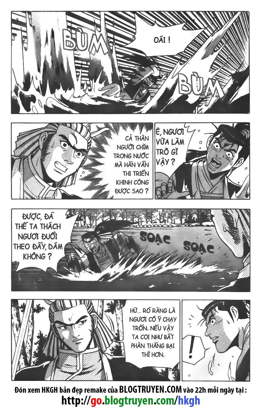 Hiệp Khách Giang Hồ chap 186 page 6 - IZTruyenTranh.com