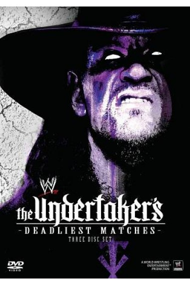 WWE The Undertaker Returns 2012